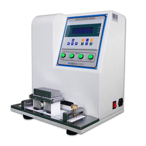 Microcomputer Ink wear resistance Test Equipment