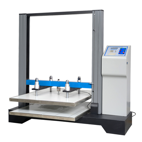 Computer used box compression tester price
