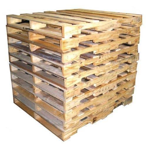 Heat Treated Plywood Pallet