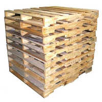 Heat Treated Wooden Plywood Pallets