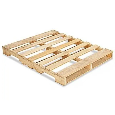 Heat Treated Pallets Box