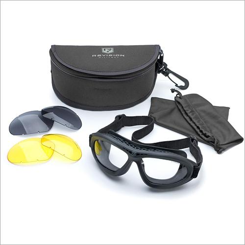 Ballistic Goggle & Case