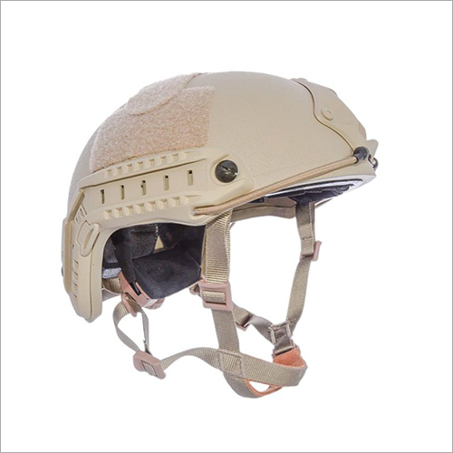 Ballistic IIIA SOHAH Gunfighter Kevlar Helmet S