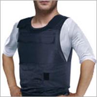 Bulletproof Body Armor Jacket