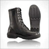 Demining Boot