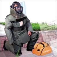 EOD Search Suit