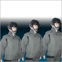 Explosive Ordnance Suit