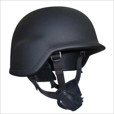 Boltfree Military Helmet
