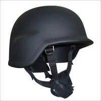 Boltless Helmet