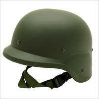 Kevlar Combat Helmet