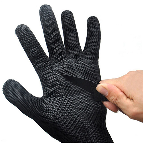 Needle Pucture Resistance Glove