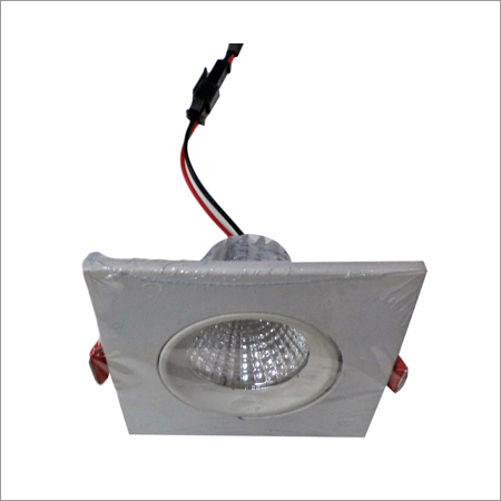 Star LED COB Spot Percent 2f Recess