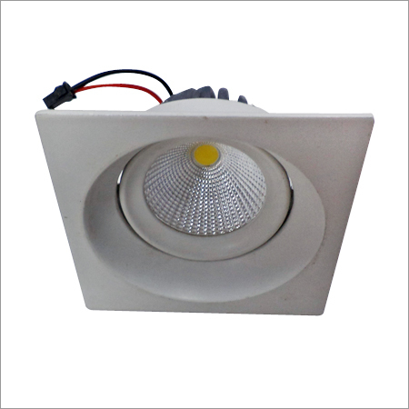 Delta LED COB Spot Percent 2f Movable