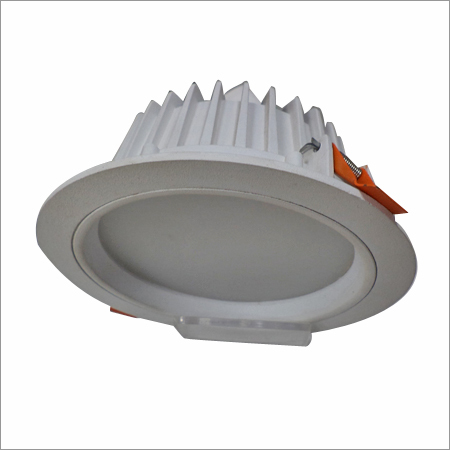 A- Plus LED Down Light Percent 2f Recess