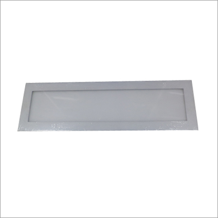 LED Moon Rectangle Panel Light