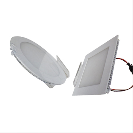 LED Moon Panel Light