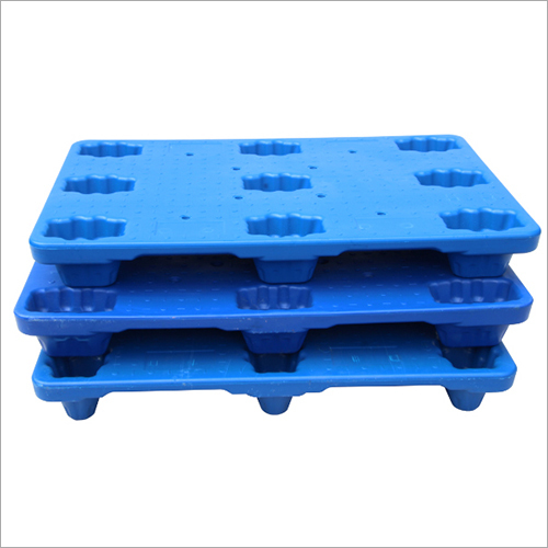 Blow Molded Plastic Pallet
