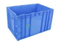 550×365×330mm Non-Euro Stacking Containers