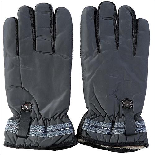 Winter Leather Handgloves