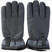 Winter Leather Handgloves
