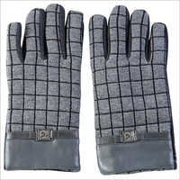 Pure Leather Handgloves