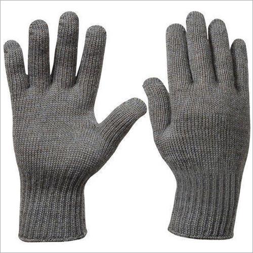 Woolen Lining Gloves
