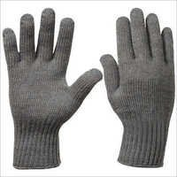 Woolen Lining Gloves