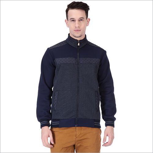 Fashionable Fleece Jacket