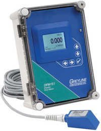 Ultrasonic Doppler Flow Meter DFM 5.1