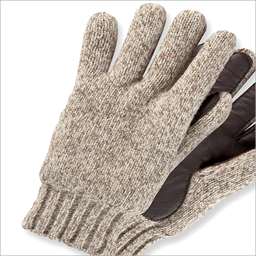 Stylish Woolen Handgloves