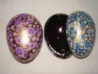Easter Egg In Papier Mache