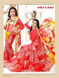 Dailywear sarees