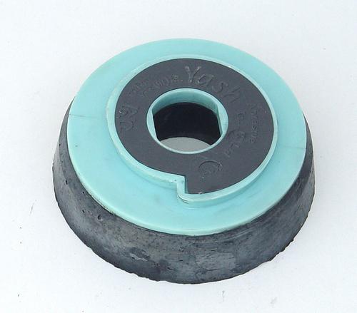 Round Abrasives