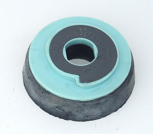 Round Close lux Abrasives