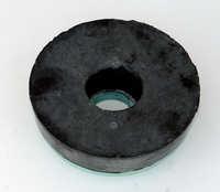 Round Close lux Abrasives