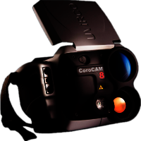 Combined Infrared & Corona Imaging Camera CoroCAM8