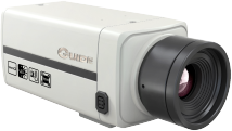 Premises Security Surveillance Thermal Camera IPC