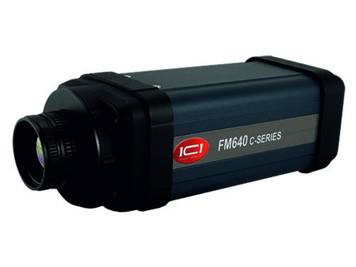 PZT Predictive Maintenance Thermal Camera FM640