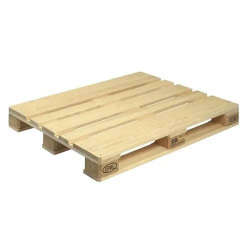 Wooden Euro Pallets