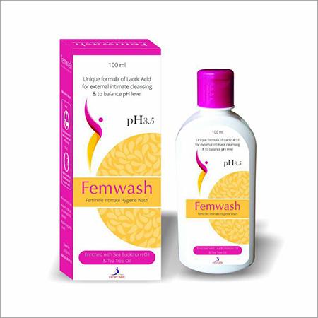 Femwash