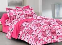 Ahmedabad Cotton Bed sheet