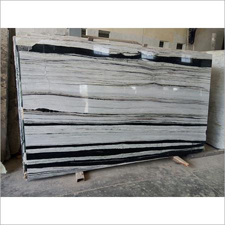 Platinum White Marble