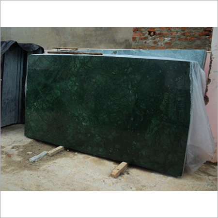 Forest Green Stone Marble