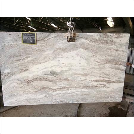 Brown Fantasy Granite Marble