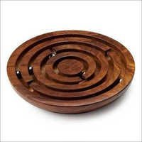 Wooden Indian Handicraft