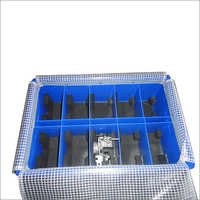 Customized PP Corrugated Boxes
