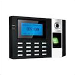 Biometric (Fingerprint) and Proximity (Card) Attendance Reader I9C