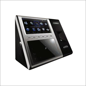 Biometric (Face) and Proximity (Card) Attendance Reader IFace