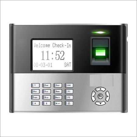 Biometric (Fingerprint) and Proximity (Card) Attendance Reader X-990