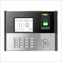 Biometric (Fingerprint) and Proximity (Card) Attendance Reader X-990